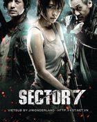Sector 7 สัตว์นรก 20,000 โยชน์