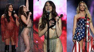 ภาพบรรยากาศ งานออสการ์หนังโป๊ AVN Awards ปี 2017 มีความแซ่บแรง
