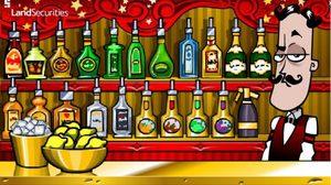 เกมส์ทำอาหารชงเหล้า bartender