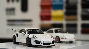 Porsche เปิดตัว โชว์รูม แห่งที่ 100 ในประเทศจีน