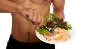 อาหารช่วยหุ่นเฟิร์ม ยิ่งกินควบคู่กับการออกกำลังกาย รับรองว่าหุ่นสวยแน่นอน
