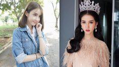 ตามดู! ความสวยของน้องโยชิ รินรดา หลังจากรับตําแหน่ง Miss Tiffany 2017