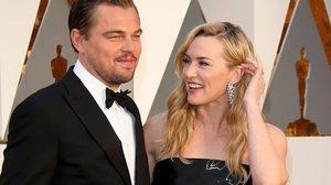 สายเปย์เตรียมพร้อม!! เปิดประมูลทานมื้อค่ำกับสองนักแสดงนำคู่ขวัญจาก Titanic ส่งรายได้เข้าการกุศล