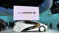 งาน 2017 โตเกียว มอเตอร์โชว์ ครั้งที่ 45 นำเสนออนาคตของการขับเคลื่อน  พร้อมนวัตกรรมที่ก้าวล้ำหน้า ที่สุดแห่งเทคโนโลยียานยนต์ และอื่นๆ อีกมากมาย