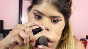 เพราะผู้หญิงทุกคน มีสิทธิ์ อยากสวย ! เนื้องอกท่อน้ำเหลือง ไม่อาจหยุดฝันของ Beauty vlogger สาว