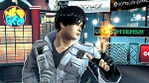 The King of Fighters 14 เกมส์ต่อสู้ภาคใหม่ จัดเต็ม 3 มิติ