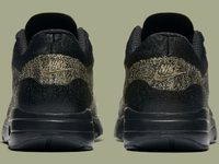 Nike Air Max 1 Flyknit Olive/Black สีใหม่ไฉไลกว่าเดิม