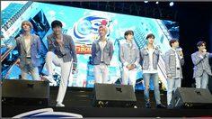 กรี๊ดสนั่น! GOT7 ยก World Tour มาไว้ที่เมืองไทย