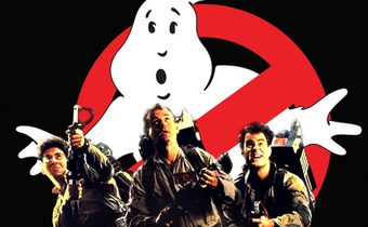 Ghost Busters บริษัทกำจัดผี 1
