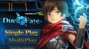 Duel of Fate เกมส์การ์ด ชิงไหวชิงพริบ (iPhone game)