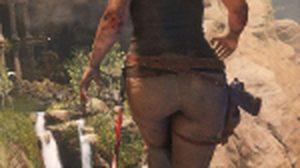 เทียบกราฟิกเกมส์กันชัดๆ กับเกมส์ Rise of the Tomb Raider
