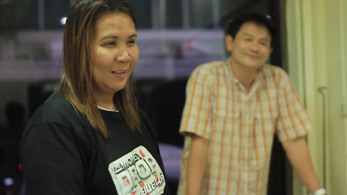 เพื่อนไม่ทิ้งกัน สานฝันเปลี่ยนขาเทียมใหม่ แล้วก้าวเดินไปด้วยกัน - The Money Drop Thailand