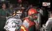 กลุ่มที่แยกตัวจากตอลีบานรับก่อเหตุระเบิดฆ่าตัวตายในปากีสถาน