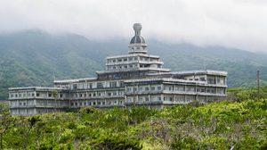 พาไปชม รีสอร์ท สุดหรูที่ประเทศญี่ปุ่น หลังถูกปล่อยให้รกร้างมากว่า 11 ปี
