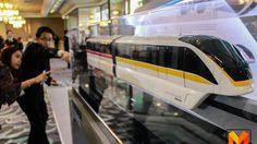 """รฟม. แจ้งเบี่ยงการจราจรเตรียมสร้าง""""รถไฟฟ้าสายสีชมพู""""เริ่ม 20 พ.ย. 60"""