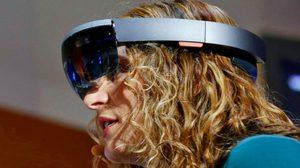 Microsoft โชว์นวัตกรรมใหม่ HoloLens พร้อมข้อมูลล่าสุด!