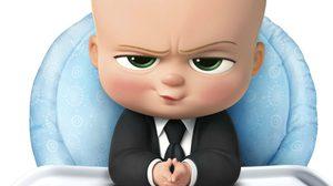 """เผยโฉมทีมพากย์ครอบครัวสุขสันต์ ใน """"The Boss Baby"""""""