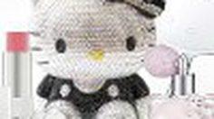 เครื่องสำอางค์ Hello Kitty น่ารักน่าใช้สุดๆ