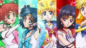 เปิดตัว Sailor Moon Crystal 2014 พร้อมทีมนักพากษ์