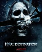 Final Destination 4 : Death Trip 3D
