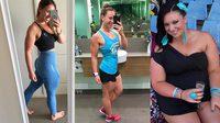 กินอะไรถึงผอม! สาวอ้วนชนะใจตัวเอง ลดน้ำหนัก 55 กก. ภายใน 9 เดือน