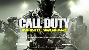 Call of Duty Infinite Warfare เตรียมปล่อยโหมด multiplayer 14 ตุลาคมนี้