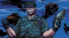 Thunderbolt Ross นายพลทหารผู้ไล่ล่า Hulk พ่อของเบ็ตตี้