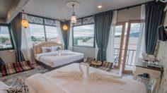 เปิด โรงแรมสไตล์วินเทจ เน้นความเป็นไทย ที่ใครๆก็ไม่ควรพลาด