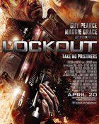 Lockout แหกคุกกลางอวกาศ