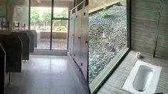 ม. ในจีน สร้างส้วม นศ. ผนังกระจกใส คนข้างนอกเห็นชัด !!