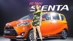 ย้อนหนึ่งปีกับ ปู ไปรยา พรีเซนเตอร์ All New Toyota Sienta