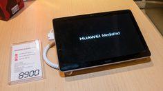 HUAWEI MediaPad T3 10 แท็บเล็ตจอใหญ่ ราคาคุ้มค่า ครบครันทุกความบันเทิง ตอบสนองทุกการใช้งาน