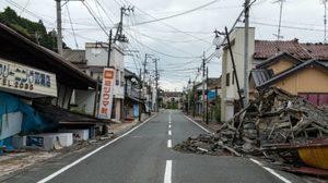 ความวังเวงใน จังหวัดฟูกุจิมะ หลังผ่านไป 6 ปี ที่โรงงานนิวเคลียร์ระเบิด