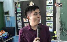 ครูไทยไอเดียเจ๋ง! แปลงเพลงเพื่อนบ้าน สอนวรรณคดี
