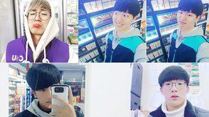 ส่อง วัยรุ่นโอปป้าร้านสะดวกซื้อ งานดีย์! จนอยากวาร์ปไปเกาหลีตอนนี้