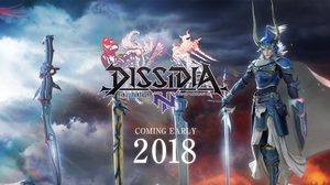 Dissidia Final Fantasy NT ตอนใหม่ล่าสุดลง PS4 ปี 2018 แน่นอน