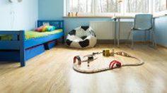 ไอเดีย จัดห้องนอนเด็ก สวยแบบลงตัว