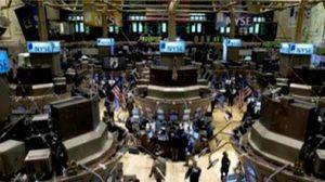 ตลาดหุ้นสหรัฐปิดแดนลบเล็กน้อย น้ำมันไนเม็กซ์ เพิ่มขึ้น 27เซนต์