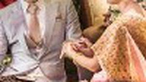 ชื่นมื่น รื่นเริง งานแต่ง ออย ธนา – เธอ พระเอกโลก(ส่วนตัว)ของเธอ