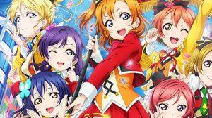 Love Live! Movie เข้าฉายเพียงสองวันทำรายได้มากกว่า 400 ล้านเยน!!