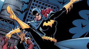 หนัง Batgirl เดินหน้าต่อ คว้ามือเขียนบทหนังหลอน Unforgettable เข้าทีม