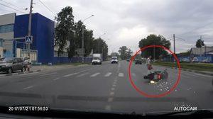 รถชน, ข่าวอุบัติเหตุ, ข่าวรัสเซีย