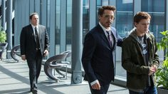 เรื่องจริงใช่ไหม!!? ปีเตอร์ ปาร์เกอร์ ปรากฏตัวครั้งแรกใน Iron Man 2 และอยู่ในจักรวาลมาร์เวลตั้งแต่ต้น