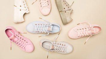 รองเท้าคอนเวิร์ส Converse Spring Blossom สีหวานพาสเทล อยากได้ต้องพรีออเดอร์