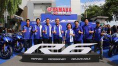 Yamaha ส่งมอบ YZF-R6 ล็อตแรกอย่างยิ่งใหญ่ ณ Yamaha Riders' Club ทั่วประเทศ