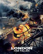 London Has Fallen ผ่ายุทธการถล่มลอนดอน