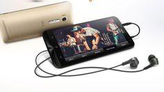 ASUS Zenfone Go TV ดูทีวี ดูฟรี ไม่แคร์เน็ต!!!