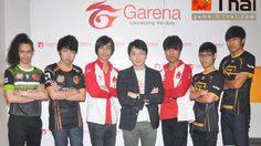 """สัมภาษณ์ Garena ประเทศไทย – ผู้ให้โอกาสนักแข่ง eSports ทั่วประเทศ ตัวจริง"""""""