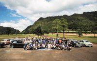 Mini Family Club Thailand ครอบครัวของคนที่รักรถมินิ