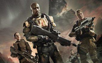 Halo : Nightfall หน่วยฟ้าผ่า ถล่มจักรวาล